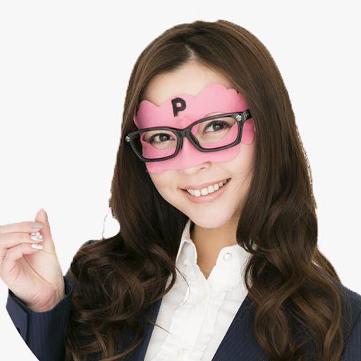 ぷりあでぃす玲奈の美容占いとは?仮面の素顔と年齢は何歳?占ってもいいですか?出演