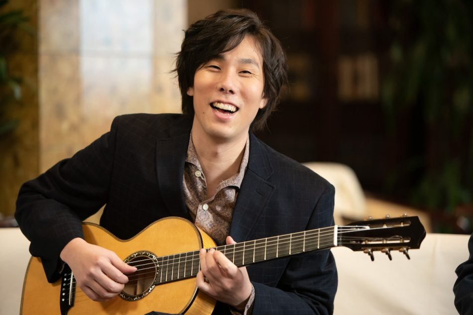 エール 野田洋次郎がギターで歌声披露!木枯正人モデルの古賀政男の生涯は?