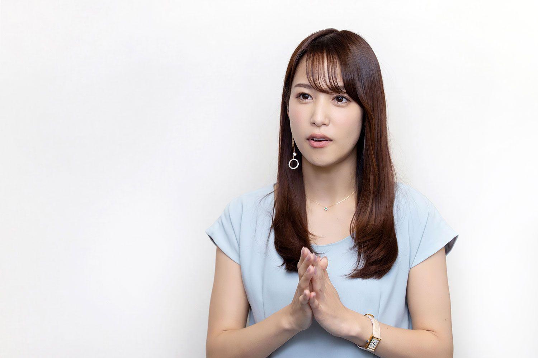 鷲見玲奈の夫は?結婚してる?彼氏と増田和也との不倫は?年齢・身長・胸はGカップ?