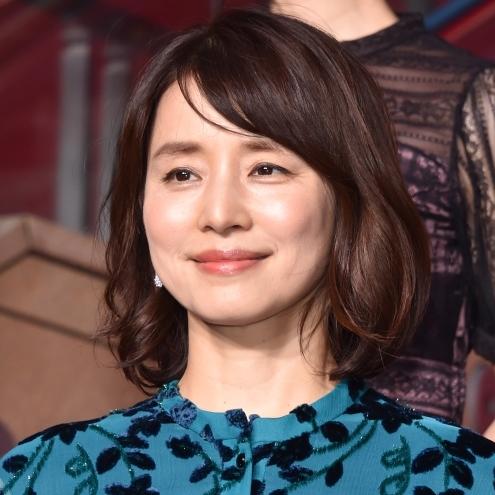 石田ゆり子の旦那さんは誰?結婚してる?年齢と美肌美容のためにやっている6つのこと!