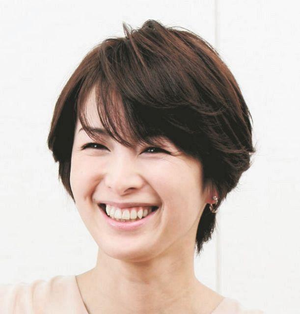 吉瀬美智子の旦那さんは誰?結婚してる?子供はいる?現在の年齢は46歳で驚きの若さ!