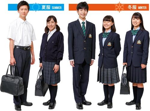 大阪学芸高校出身NMB48メンバー(卒業生・在学中)を紹介!制服姿と卒業式は?