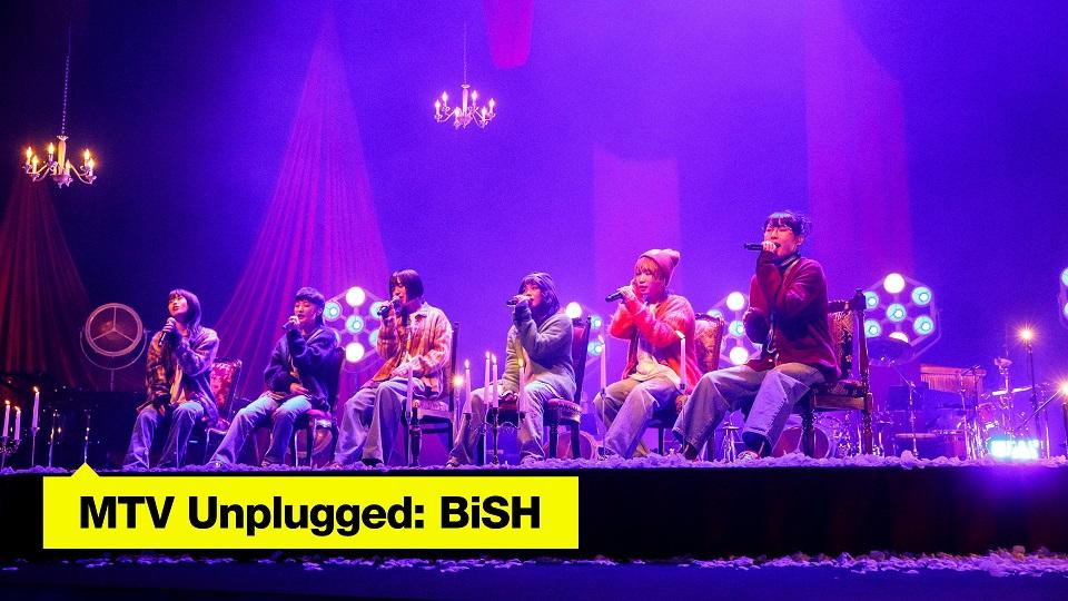 BiSH買ったほうがいいDVDランキング!ライブ初心者おすすめ!Huluでライブ映像配信中!